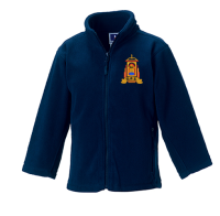 Golspie Primary Fleece Full Zip