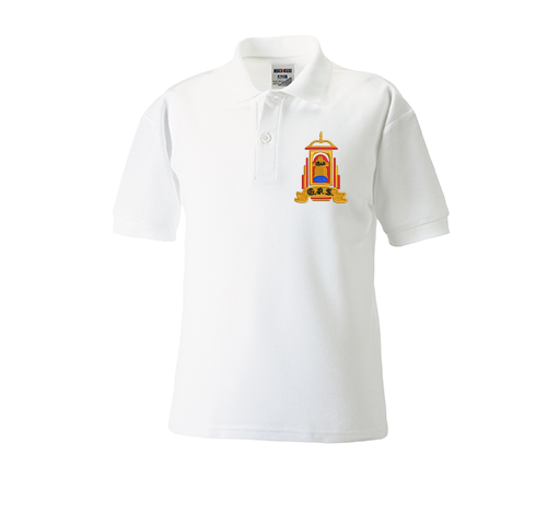 Golspie Primary Polo Shirt