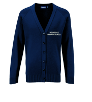 Helmsdale Primary Knitted Cardigan