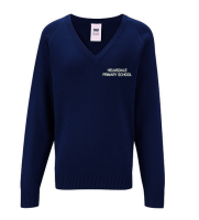Helmsdale Primary Knitted Jumper