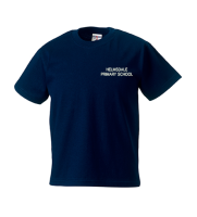 Helmsdale Primary T-shirt