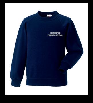 Helmsdale Primary Sweatshirt