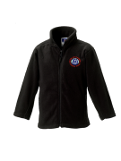 Hilton of Cadboll Primary Fleece Full Zip 2