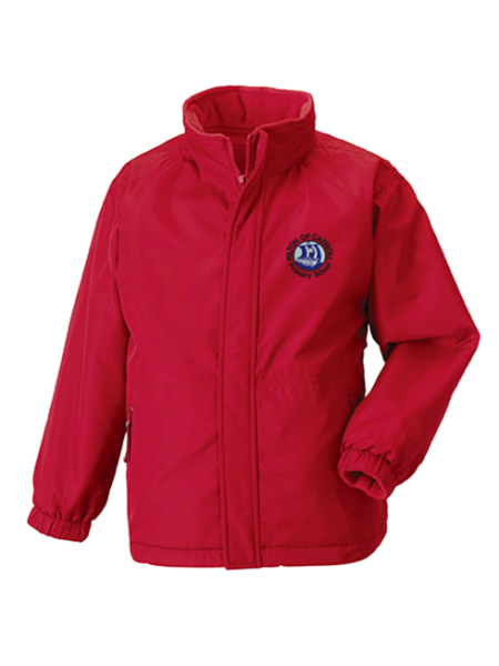 Hilton of Cadboll Primary Reversible Jacket