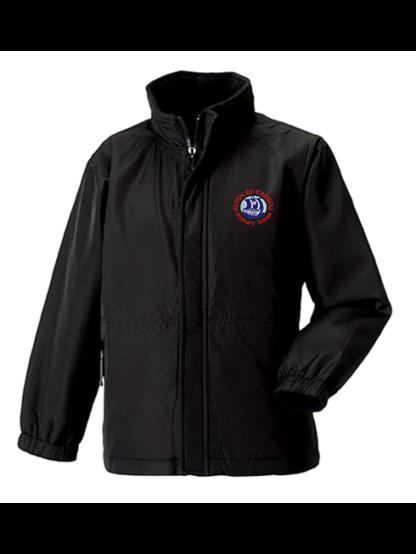 Hilton of Cadboll Primary Reversible Jacket