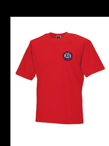 Hilton of Cadboll Primary T-Shirt