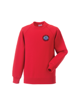 Hilton of Cadboll Primary Sweatshirt