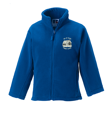 Hill of Fearn Primary Fleece