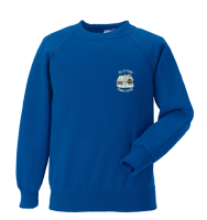 Hill of Fearn Primary Sweatshirt