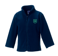 Kiltearn Primary Fleece Qtr 1/4 Zip