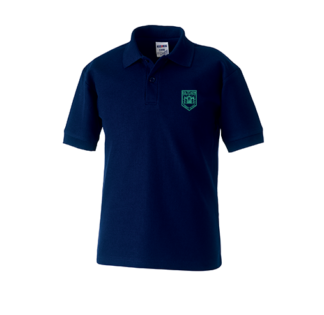 Kiltearn Primary Polo Shirt