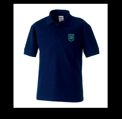 Kiltearn Primary Polo Shirt