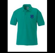 Kiltearn Primary Polo Shirt 2