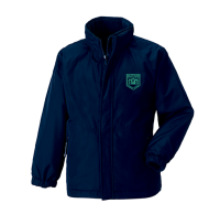 Kiltearn Primary Reversible Jacket