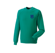 Kiltearn Primary Sweatshirt 2