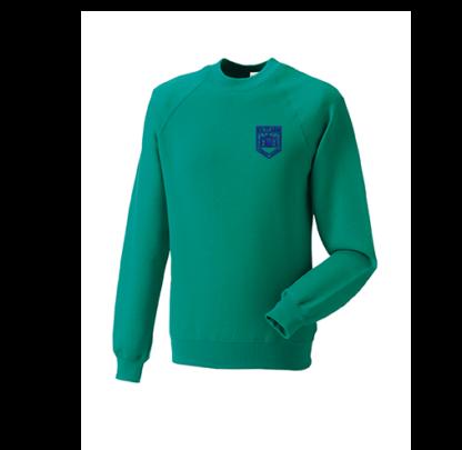 Kiltearn Primary Sweatshirt