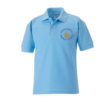 Knockbreck Primary Polo Shirt