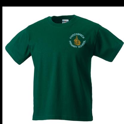 Knockbreck Primary T-Shirt