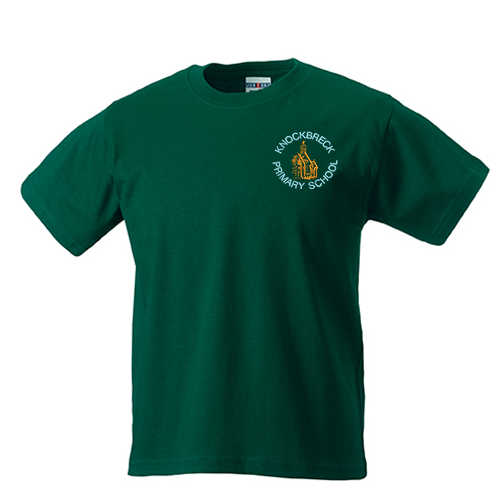 Knockbreck Primary T-Shirt