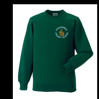 Knockbreck Primary Sweatshirt