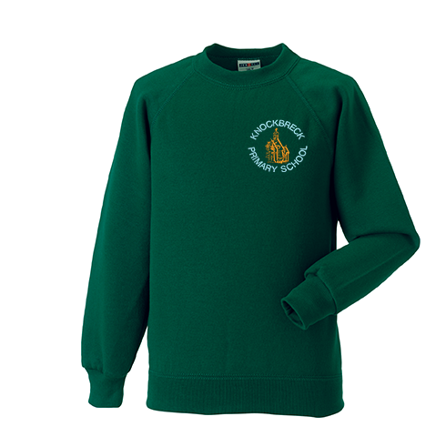 Knockbreck Primary Sweatshirt
