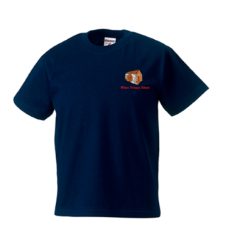 Milton Primary T-shirt