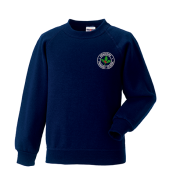 Newmore Primary Crew Neck Sweatshirt 2