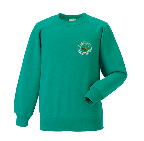 Newmore Primary Crew Neck Sweatshirt