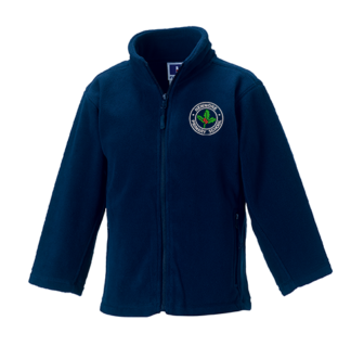 Newmore Primary Fleece