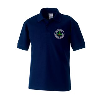 Newmore Primary  Polo Shirt