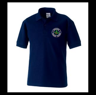 Newmore Primary  Polo Shirt