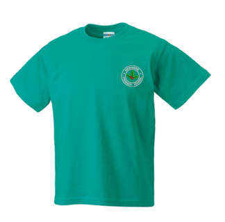 Newmore Primary T-shirt