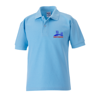 North Kessock Primary Polo Shirt