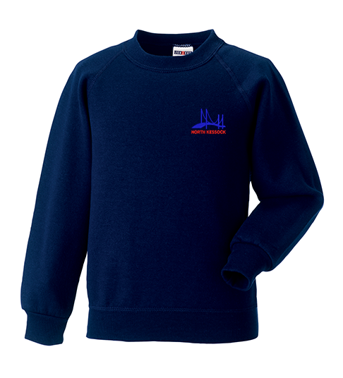 North Kessock Primary Sweatshirt