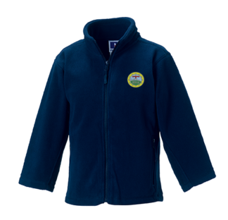 Obsdale Primary Fleece Full Zip
