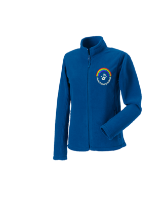 Park Primary Fleece Full Zip