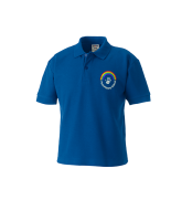 Park Primary Polo Shirt