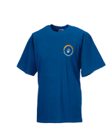 Park Primary T-Shirt