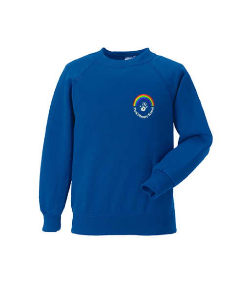 Park Primary Sweatshirt