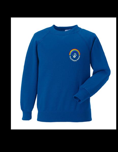Park Primary Sweatshirt