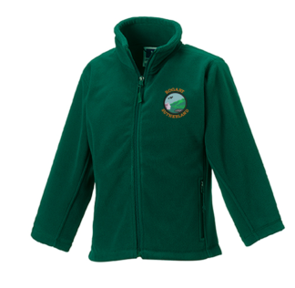 Rogart Primary Fleece
