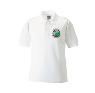 Rogart Primary Polo Shirt
