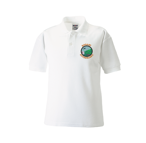 Rogart Primary Polo Shirt
