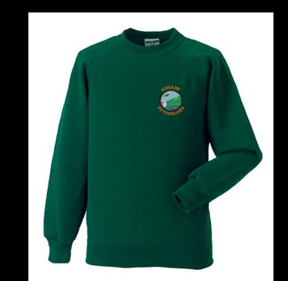 Rogart Primary Sweatshirt