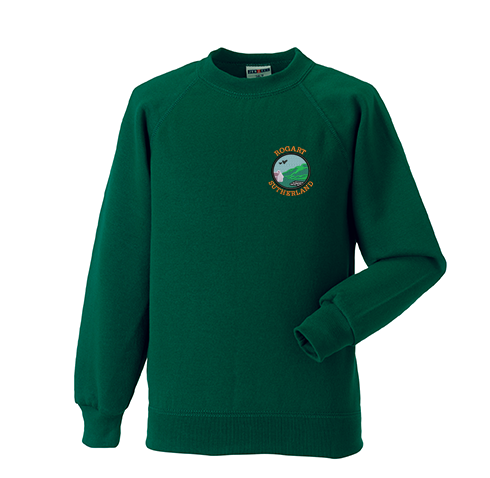 Rogart Primary Sweatshirt