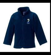 Scourie Primary Fleece Full Zip 2