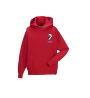 Scourie Primary Hoodie
