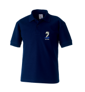 Scourie Primary Polo Shirt 2