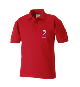 Scourie Primary Polo Shirt 3