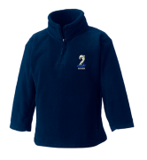 Scourie Primary Fleece Qtr Zip 2